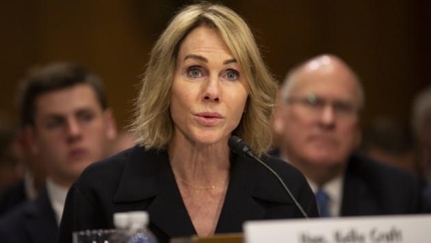 Kelly Craft wird neue UN-Botschafterin der USaA (Bild: Getty Images)