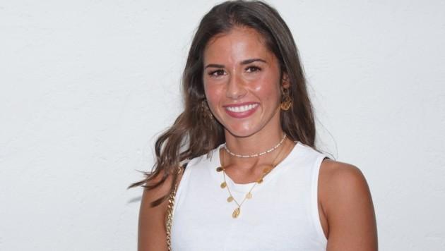 Sarah Lombardi (Bild: Guenter Hofer / dpa Picture Alliance / picturedesk.com)