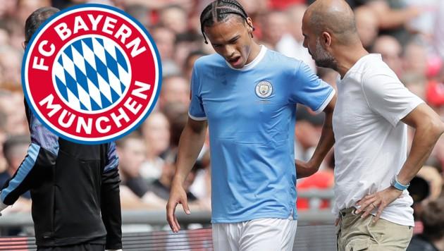 (Bild: AP, FC Bayern München)