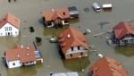 Hochwasser Waldviertel, Überschwemmung, Naturkatastrophe, Naturkatastrophen, Unwetter (Bild: KRONEN ZEITUNG)