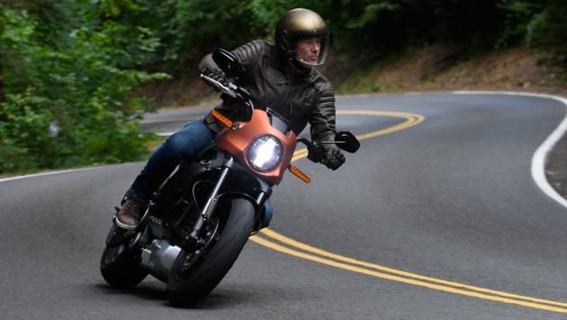 Symbolbild (Bild: Harley-Davidson)