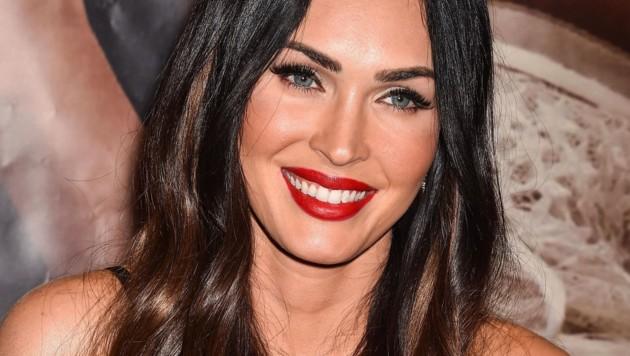 Megan Fox (Bild: www.PPS.at)