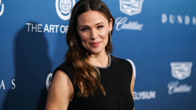 Jennifer Garner (Bild: ImagePressAgency / Action Press / picturedesk.com)