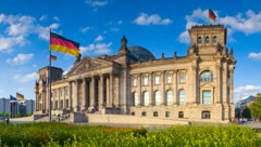 Der Reichstag in Berlin (Bild: ©travelwitness - stock.adobe.com)