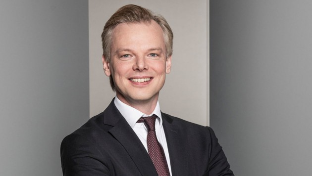 Peter Sidlo (Bild: Casinos Austria/Christof Wagner)