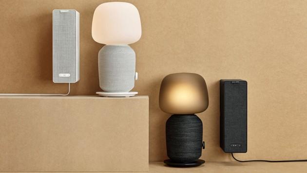 Ikea Symfonisk: Sonos Sound trifft Schweden Schick | krone.at