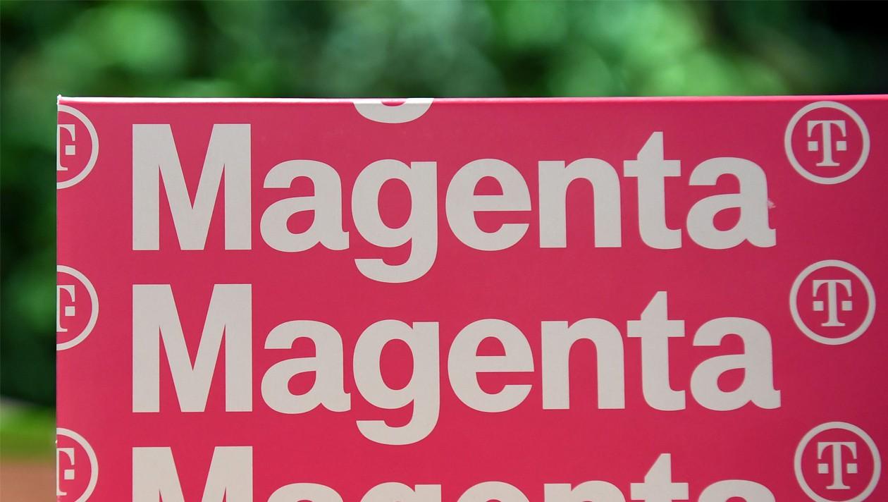 Störung Magenta Tv