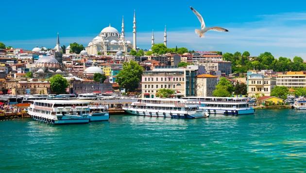 Istanbul (Bild: stock.adobe.com)