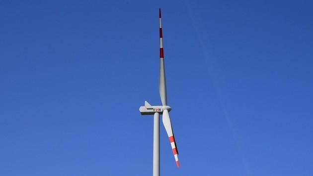 Mit Investitionen von einer Milliarde Euro der EVN soll die Energiewende in Niederösterreich vorangetrieben werden. (Bild: P. Huber)