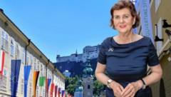 Festspielpräsidentin Helga Rabl-Stadler (Bild: Tschepp)