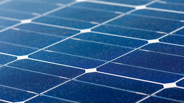Der Defekt dürfte bei der Photovoltaikanlage zu suchen sein (Bild: ©khanunza - stock.adobe.com)