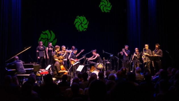 (Bild: Jazzfestival Saalfelden)
