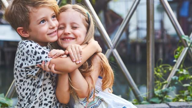 Bis 2030 soll sich die Situation für Kinder und Jugendliche merklich verbessern. (Bild: ©Photo-maxx - stock.adobe.com)