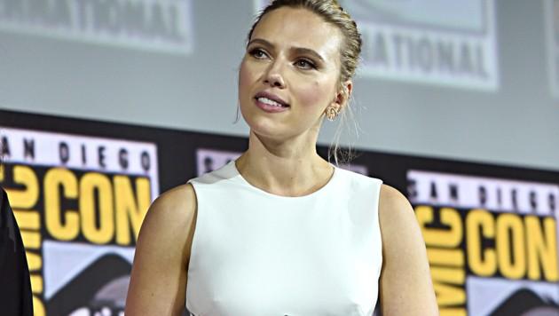 Scarlett Johansson (Bild: 2019 Getty Images)