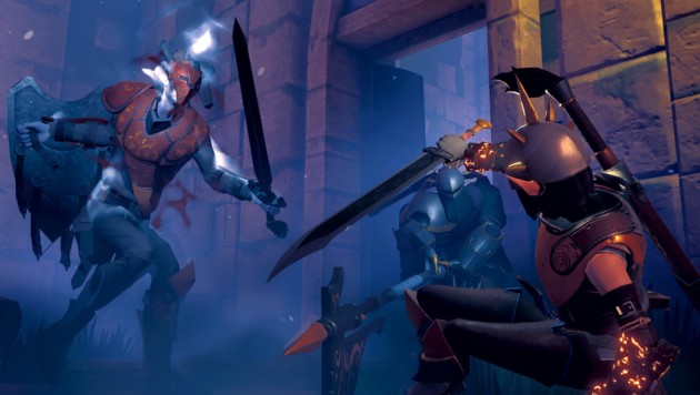 -Decay-of-Logos-Launch-Trailer-zum-Action-RPG