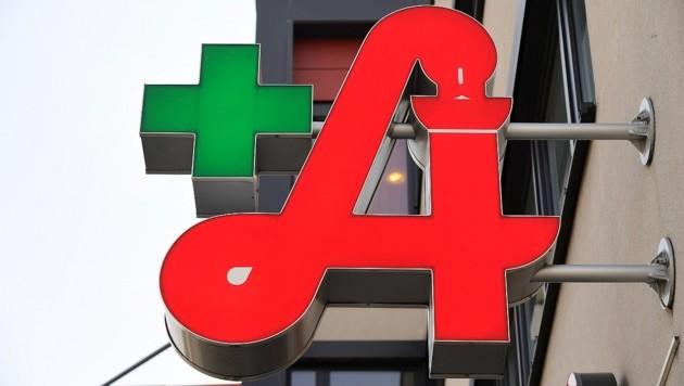 Die Dosen wurden an die 94 öffentlichen Apotheken in Stadt und Land verteilt. (Symbolbild) (Bild: P. Huber)
