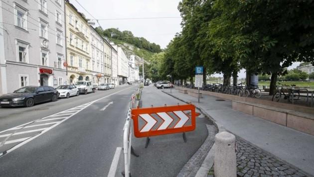 Um den Rot-Kreuz-Parkplatz entwickelt sich ein politisches Seilziehen. Letztlich geht es ums Geld.