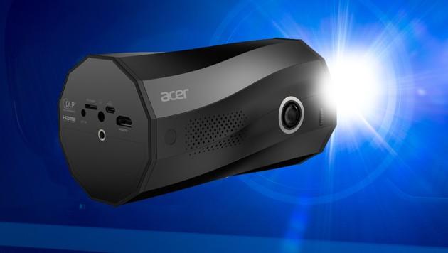 (Bild: Acer, stock.adobe.com, krone.at-Grafik)