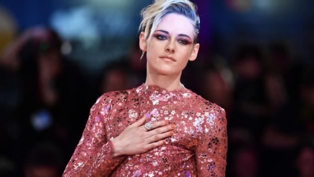Kristen Stewart (Bild: AFP )