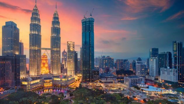 Kuala Lumpur (Bild: ©rudi1976 - stock.adobe.com)