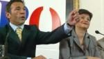 Am 7. September 2002 kommt es zu einem Paukenschlag in der österreichischen Innenpolitik: Im steirischen Knittelfeld zerbricht die Freiheitliche Partei. (Bild: APA)