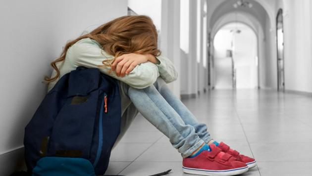 Corona macht etwas mit unseren Kindern, das viele nicht verkraften. (Bild: serhiibobyk/stock.adobe.com)