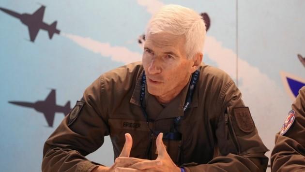 Robert Brieger (Bild: Sepp Pail)
