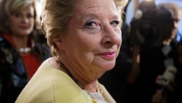 Ursula Stenzel (Bild: APA/Georg Hochmuth)