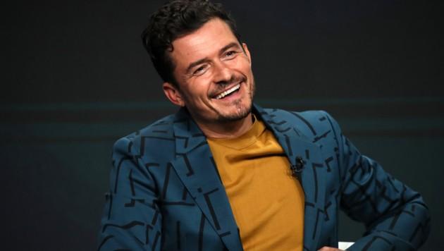 Orlando Bloom (Bild: 2019 Getty Images)