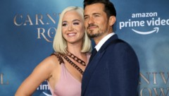 Katy Perry und Orlando Bloom (Bild: 2019 Getty Images)