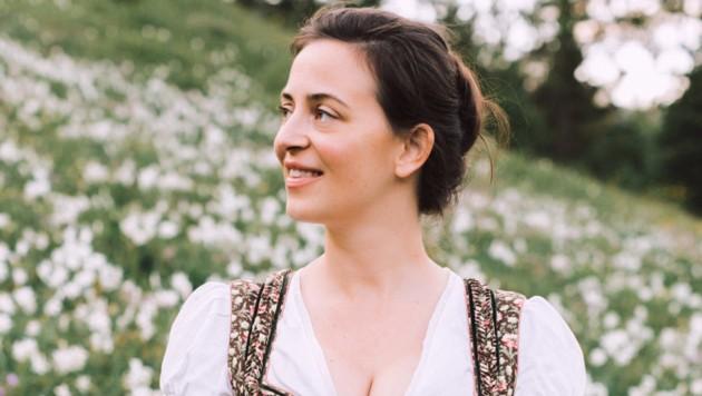 Lena Hoschek (Bild: Lupi Spuma)