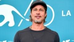 Brad Pitt (Bild: ANSA)