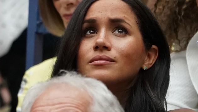 Herzogin Meghan (Bild: AFP)
