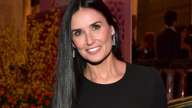 Demi Moore (Bild: 2019 Getty Images)