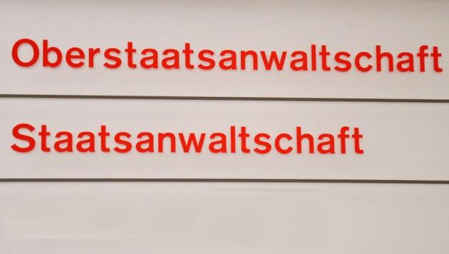Symbolbild (Bild: Christof Birbaumer / Kronenzeitung)