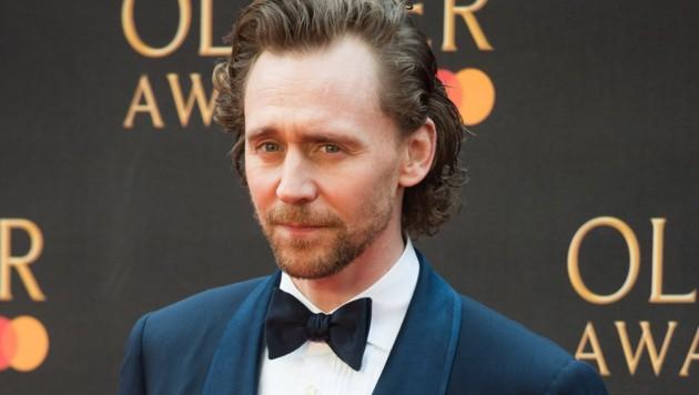 Tom Hiddleston (Bild: www.PPS.at)
