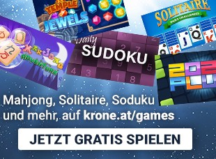 (Bild: softgames/krone.at)