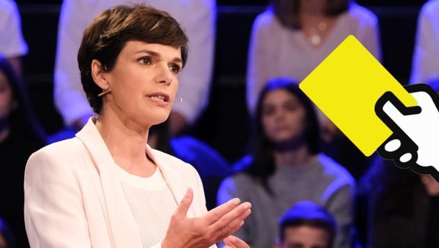 """Rendi-Wagner sieht für """"unnötigen"""" Vorwurf Gelb"""
