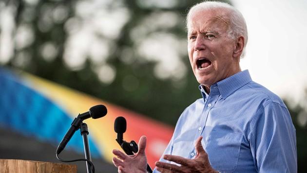 (Bild: APA/AFP/GETTY IMAGES/Sean Rayford)