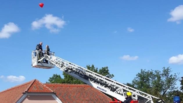 (Bild: FF Hof bei Straden)