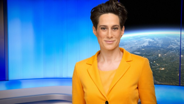 Rosa Lyon (Bild: ORF)