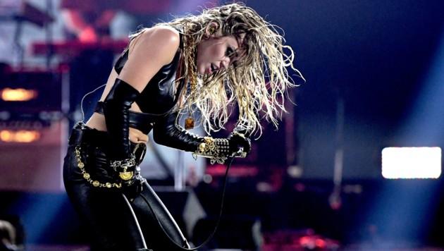Miley Cyrus (Bild: 2019 Getty Images)