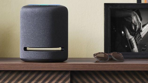 Amazons smarter Lautsprecher Echo Studio (Bild: Amazon)