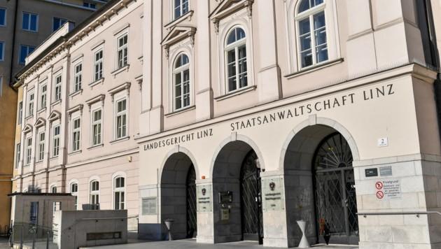 Der Prozess in Linz endete mit Diversion (Bild: © Harald Dostal)