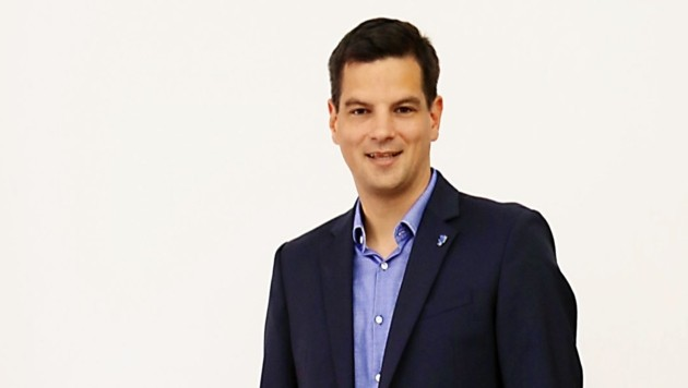 Hannes Amesbauer (FPÖ)