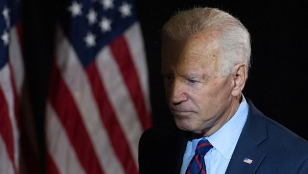 Joe Biden war unter Barack Obama Vizepräsident. Nun strebt er das Amt des Präsidenten an. (Bild: APA/AFP/GETTY IMAGES/WILLIAM THOMAS CAIN)