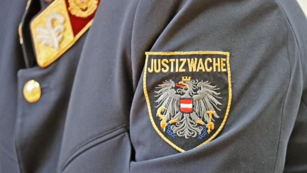 In der Justizanstalt sind die beiden Villacher Verdächtigen derzeit (Bild: Christof Birbaumer / Kronenzeitung)