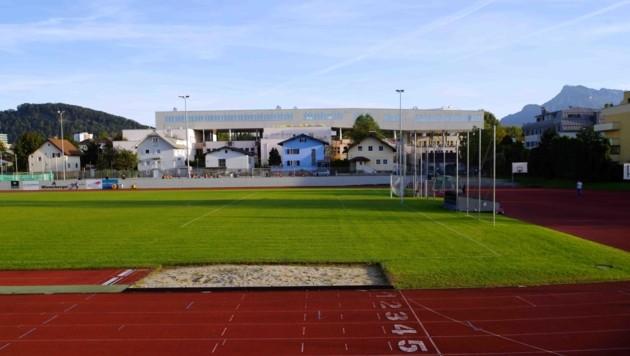 Das Musische Gymnasium erstrahlt in neuem Glanz (Bild: HERMAN_SEIDL_TIREZ_images)