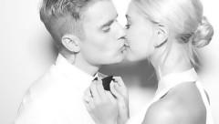 Justin und Hailey Bieber haben Ja gesagt! (Bild: instagram.com/justinbieber)