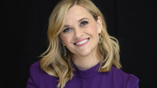Reese Witherspoon (Bild: Sundholm,Magnus / Action Press / picturedesk.com)